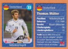 Germany Thomas Muller